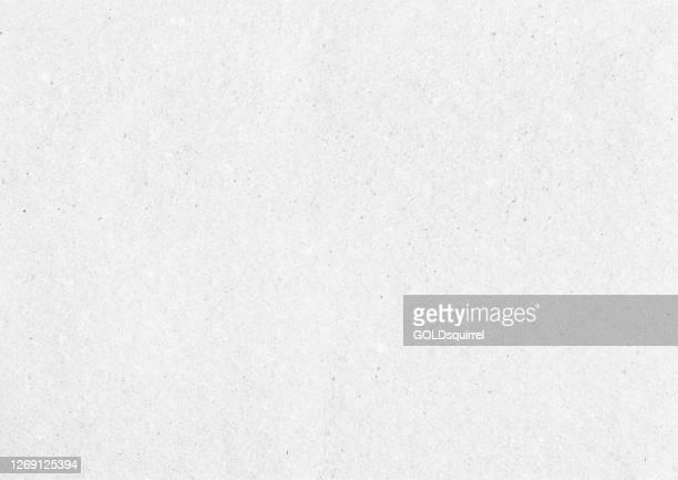 illustrations, cliparts, dessins animés et icônes de carreaux plats rectangulaires en béton avec surface texturée imparfaite inégale brute visible - fond de papier recyclé naturel - modèle graphique de base de papier fait main dans des tons de couleur gris clair - illustration en vecteur - texture douce