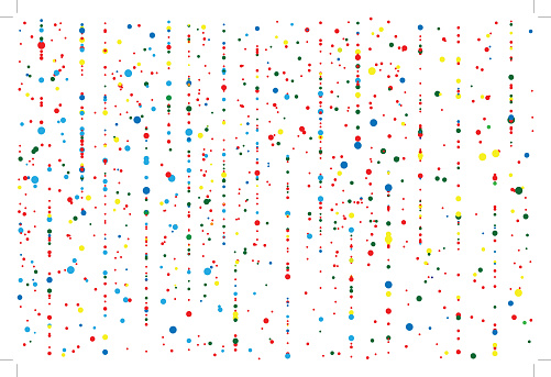 Confetti colorful background - gettyimageskorea