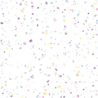 Confetti - gettyimageskorea