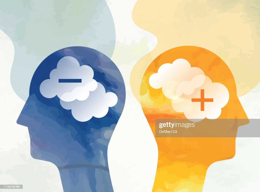 Conflict Concept : stock illustration