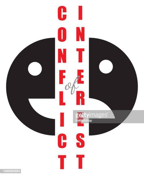 Conflict, Curiosity, Concepts, Balance