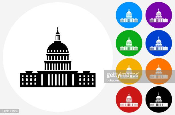 congress washington. - helsinki stock illustrations, clip art, cartoons, & icons