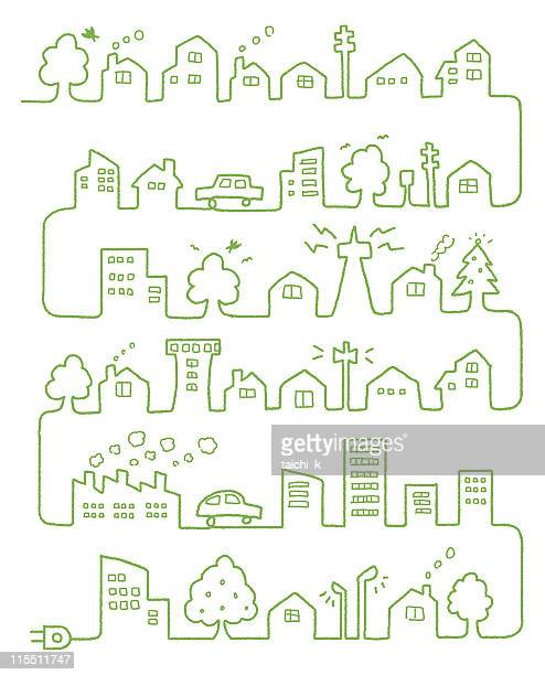 エコロジー接続