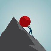 Conquering Adversity