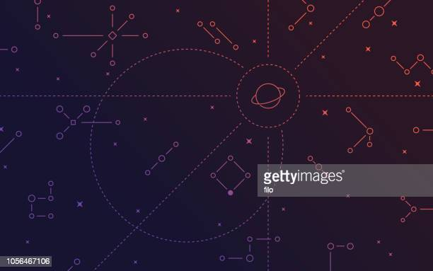 Constellation and Star Maps