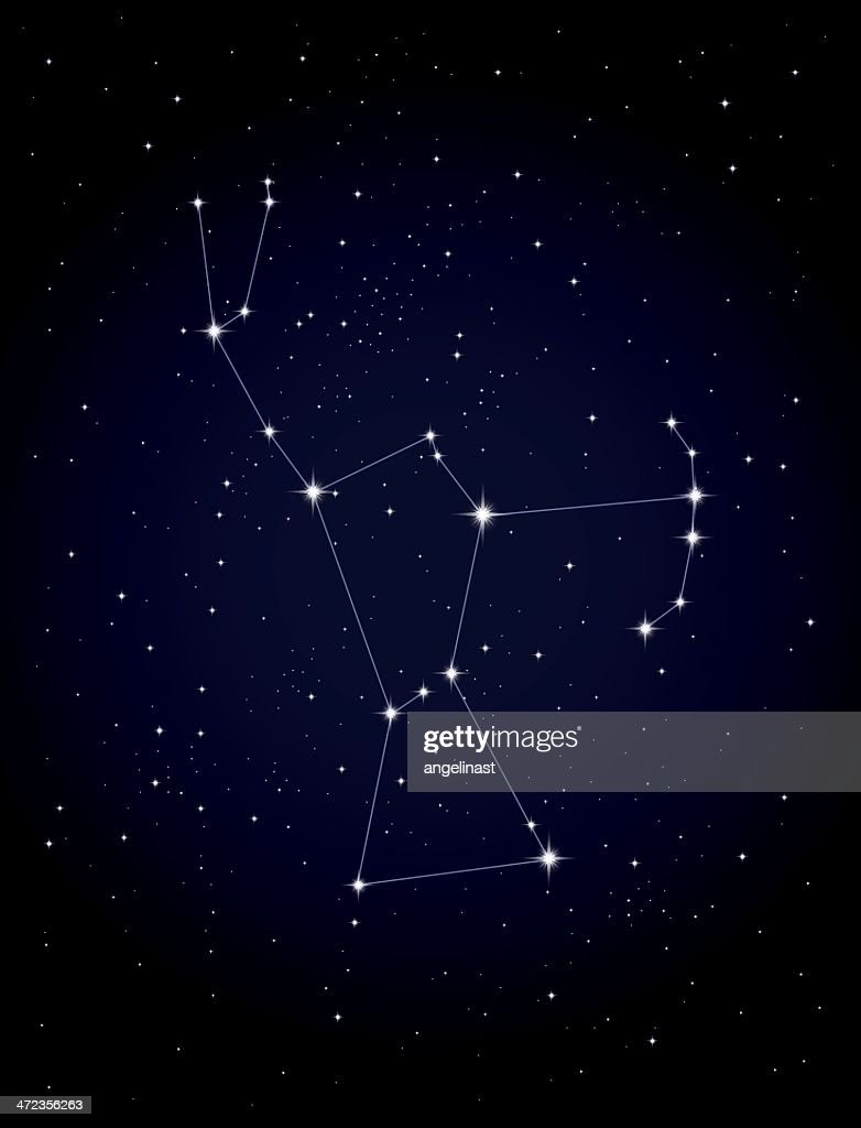 Constellation of Orion