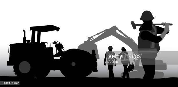 建設無限修理