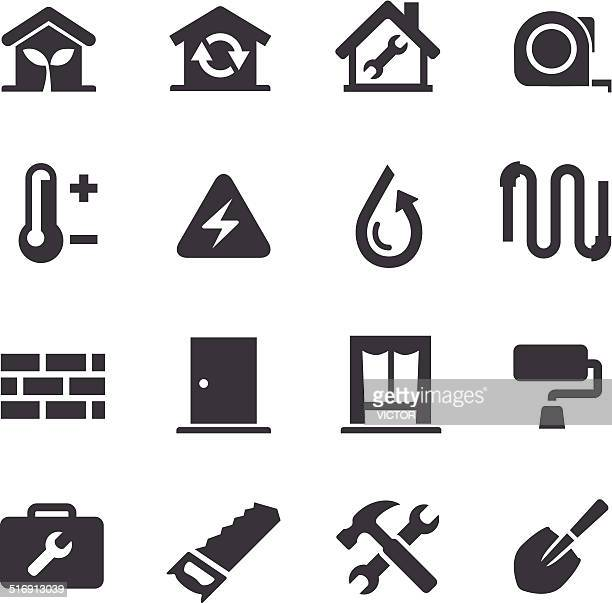 Construction Icons-Acme Series