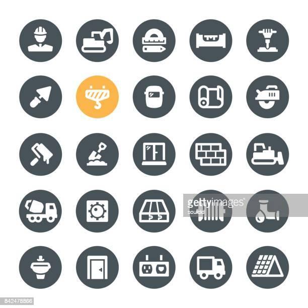 ilustraciones, imágenes clip art, dibujos animados e iconos de stock de iconos de construcción - soldar