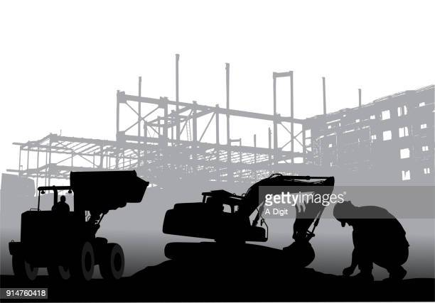 Construction Long Hours