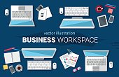 Constructor of your own work space