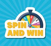 contest wheel design