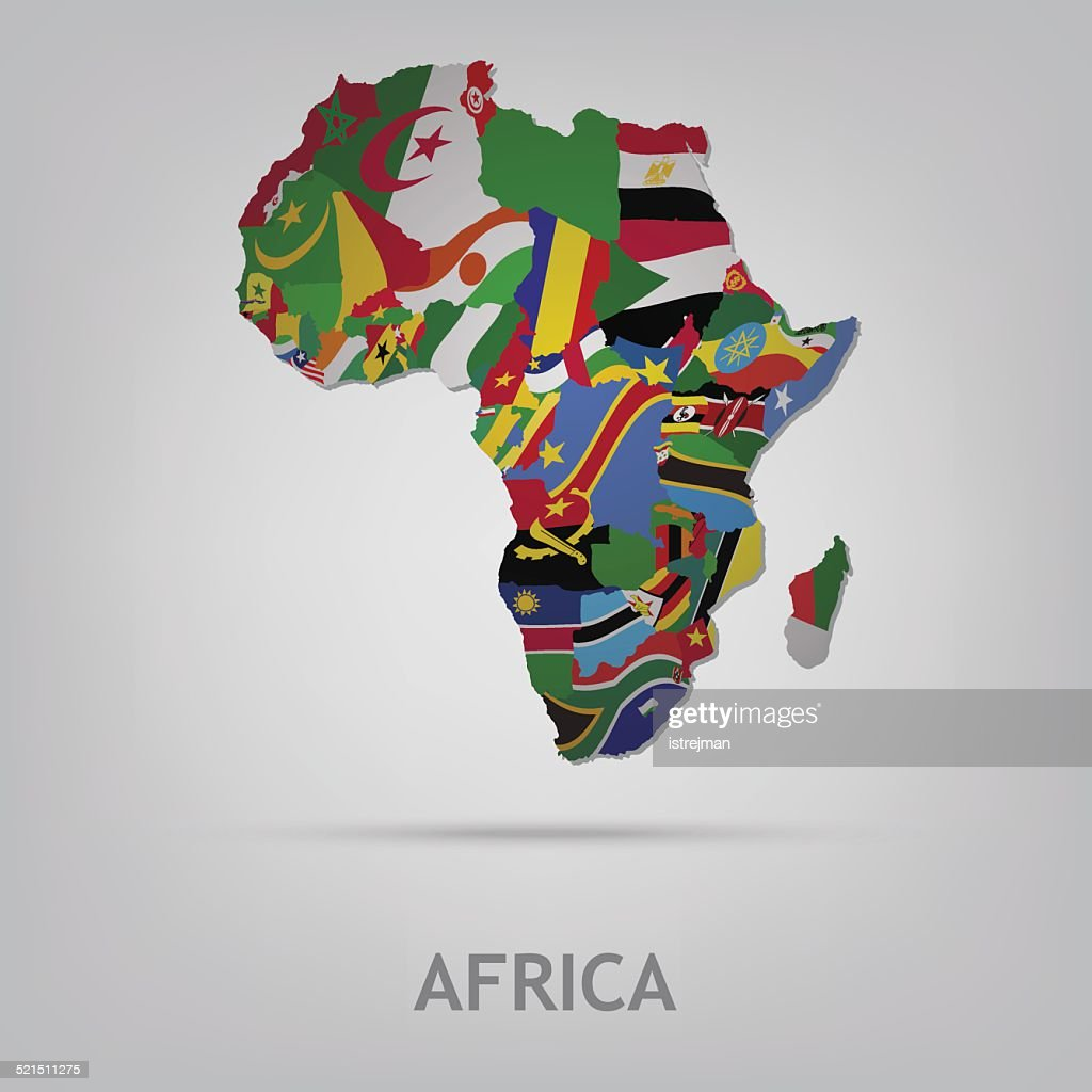 Continet africa