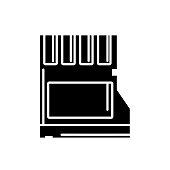 contour micro sd memory data technology
