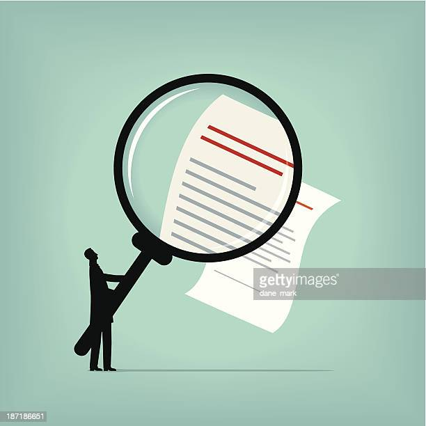 contract - legal document stock illustrations, clip art, cartoons, & icons