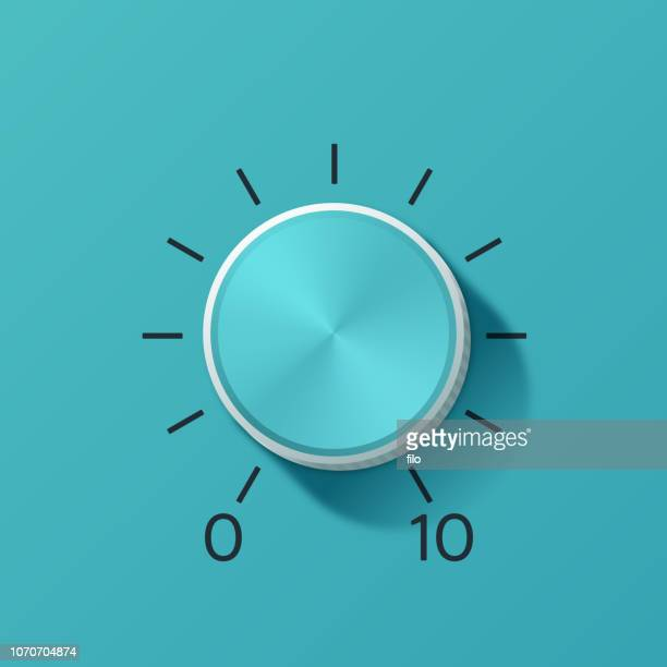 control knob or dial - {{asset.href}} stock illustrations