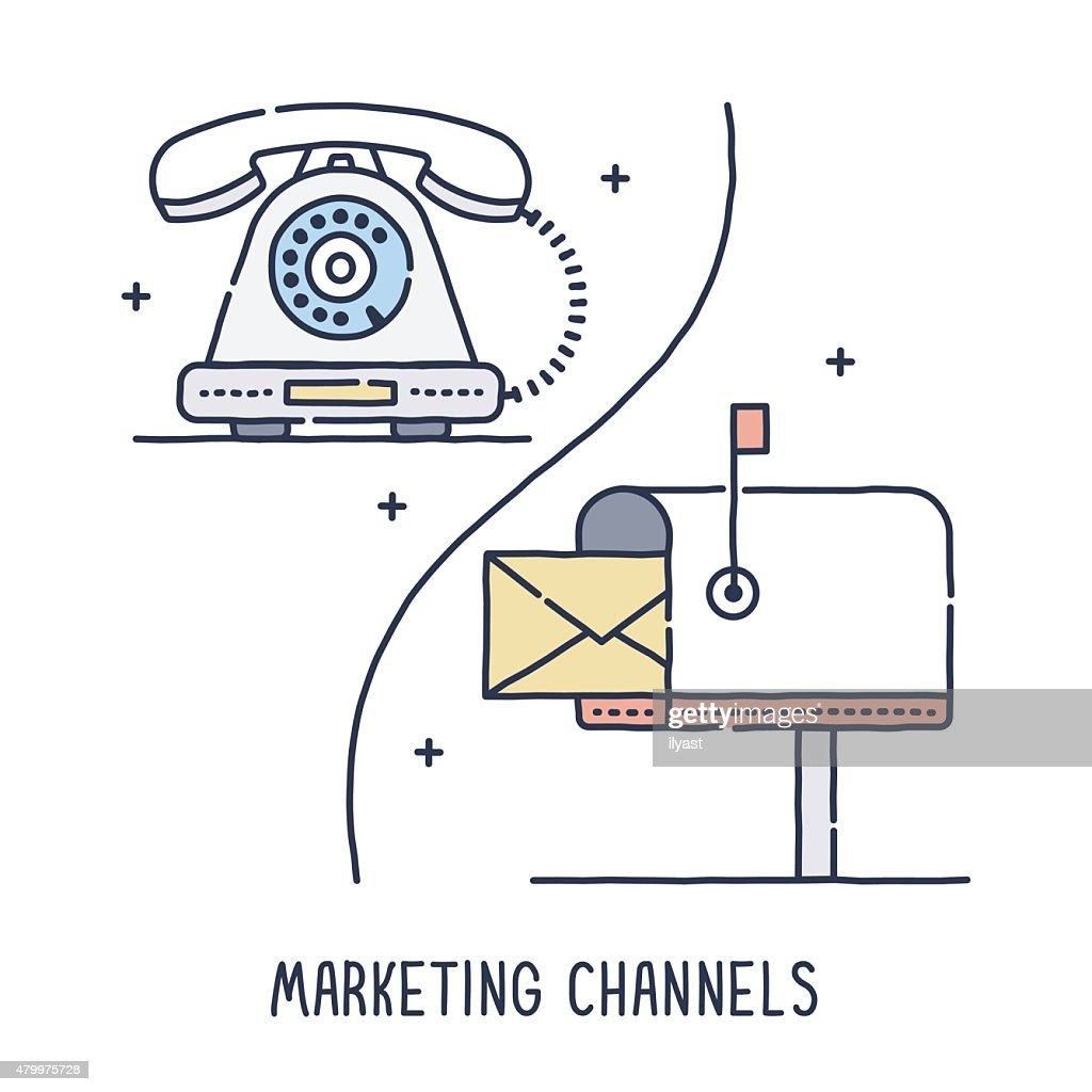 Conventional Marketing Channels