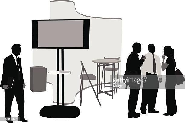 illustrazioni stock, clip art, cartoni animati e icone di tendenza di convenzionale - television show