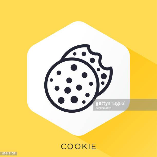 4 346 Cookies High Res Illustrations Getty Images