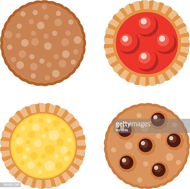 Cookies and Tarts