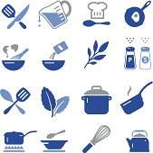 Cooking Icons - Pro Series