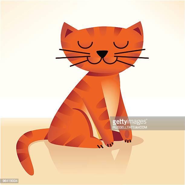 Kitty Cat Clip Art - Kitty Cat Image | Cat clipart, Western clip art, Cat  pattern
