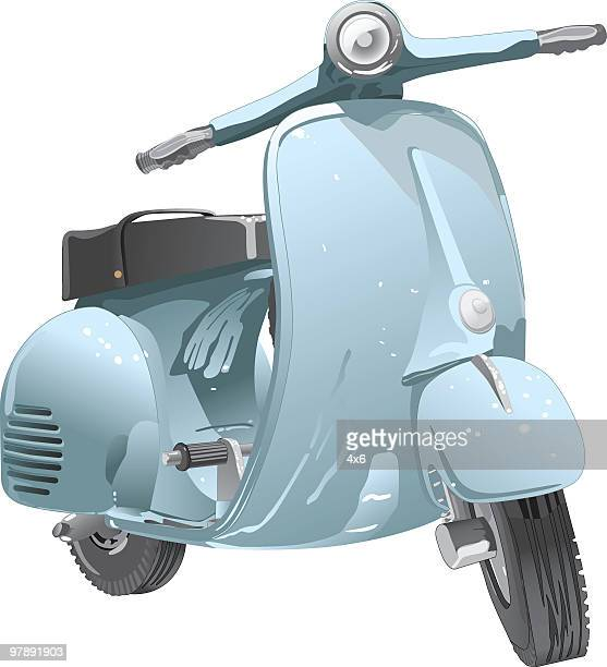 Cool Scooter