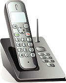 cordless telephone