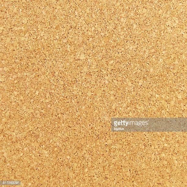 Cork Background - Cork Board Texture