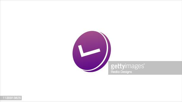 correct button icon - validation stock illustrations, clip art, cartoons, & icons