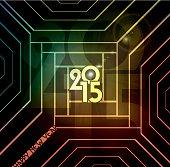 Cosmic Disco 2015