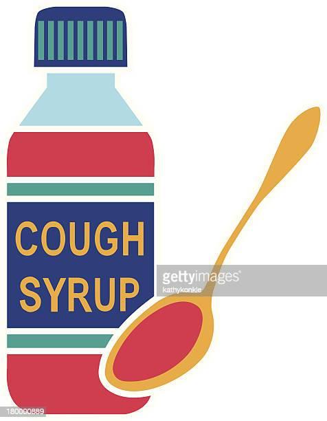 咳止めシロップ 15 ml