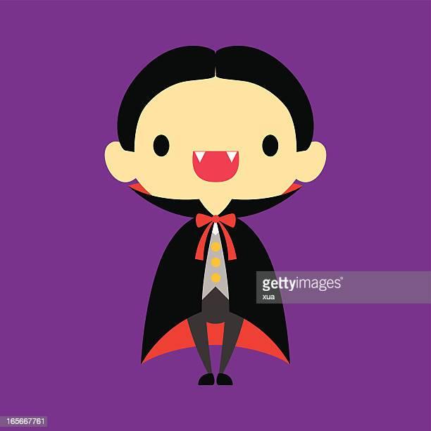 ilustraciones, imágenes clip art, dibujos animados e iconos de stock de el conde drácula - vampiro