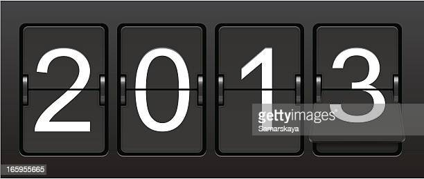 countdown clock - scoring stock illustrations