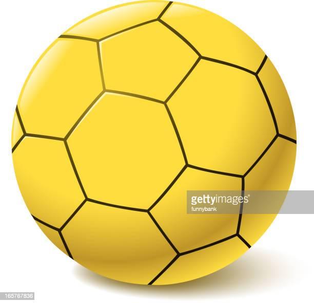 court handball - handball stock illustrations