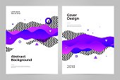 Cover design. Abstract background. Layout design template.