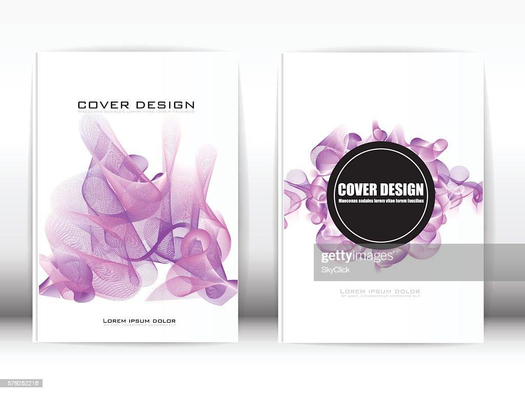 Cover Design Template Publication