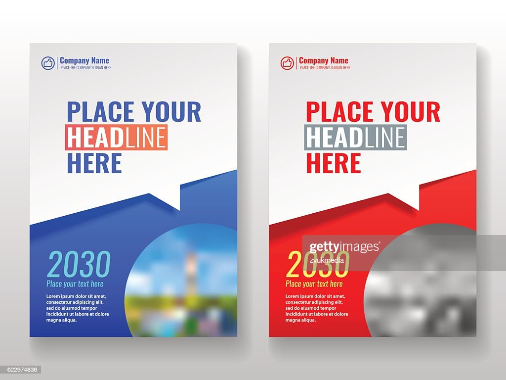 Cover template for books, magazine, brochures, corporate presentations.