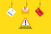 Covid-19 fraud and scam alert