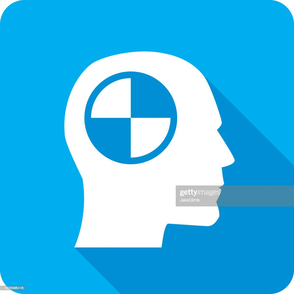 Crash Test Dummy Head Icon Silhouette Vector Art Getty Images