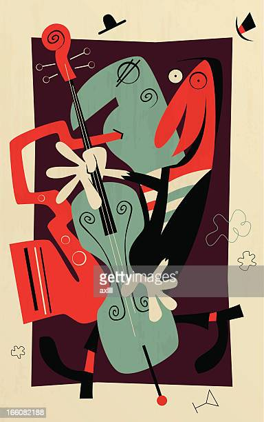 60 Top Jazz Music Stock Illustrations, Clip art, Cartoons, & Icons