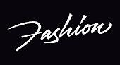 Creative fashion symbol design
