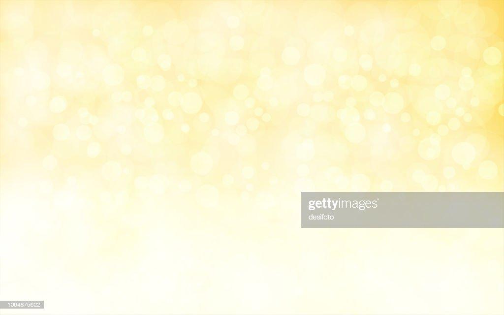 A creative glittery golden Xmas background. vector Illustration : Stock Illustration