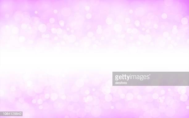 創造的なキラキラ藤色背景。ベクトル イラスト - 紫点のイラスト素材/クリップアート素材/マンガ素材/アイコン素材