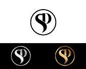 SD creative letter design