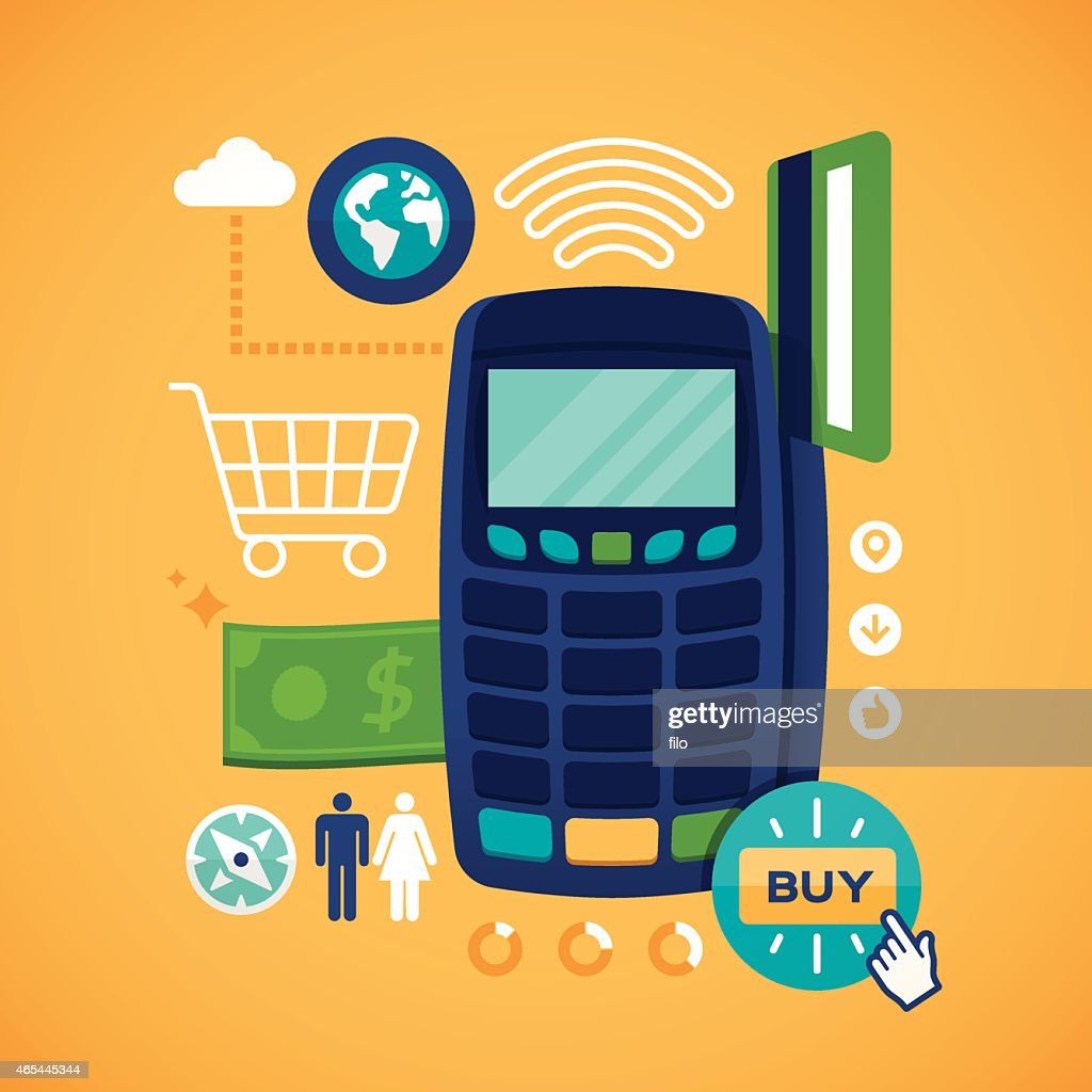 Credit Card Transaction and Shopping