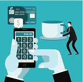 Credit Cards With Smart Phone