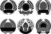 crest set