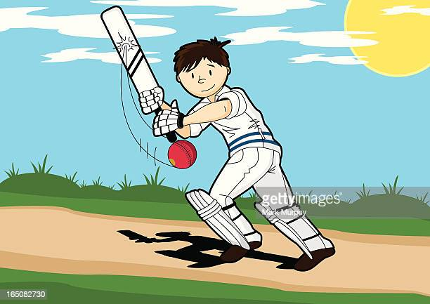 World's Best Cricket Player Stock Illustrations - Getty Images