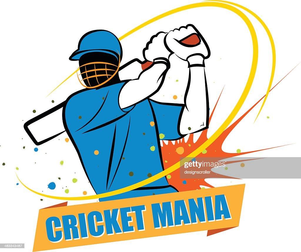 Cricket Mania India